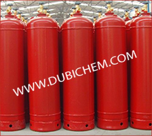 Acetylene Gas Cylinder   DUBI CHEM