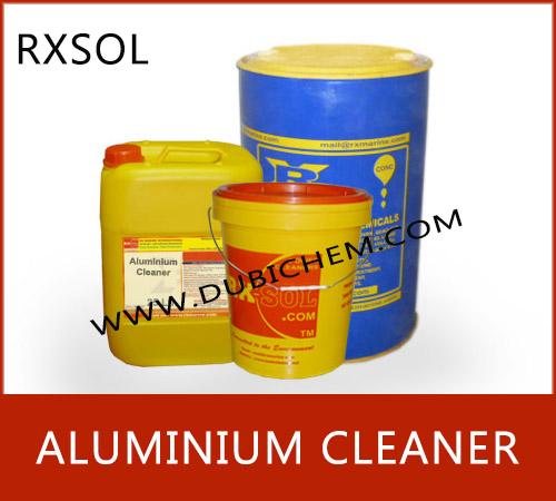 Aluminium Cleaner | DUBI CHEM