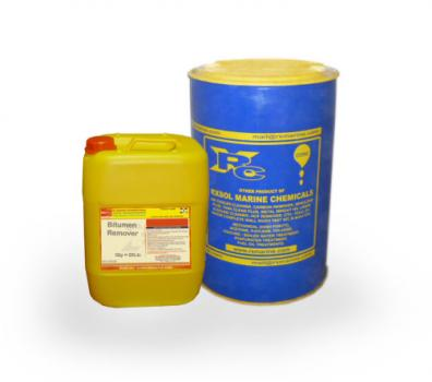 Bitumen Remover ( Cleaner )   DUBI CHEM