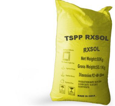 Tri Sodium Phosphate TSP | DUBI CHEM