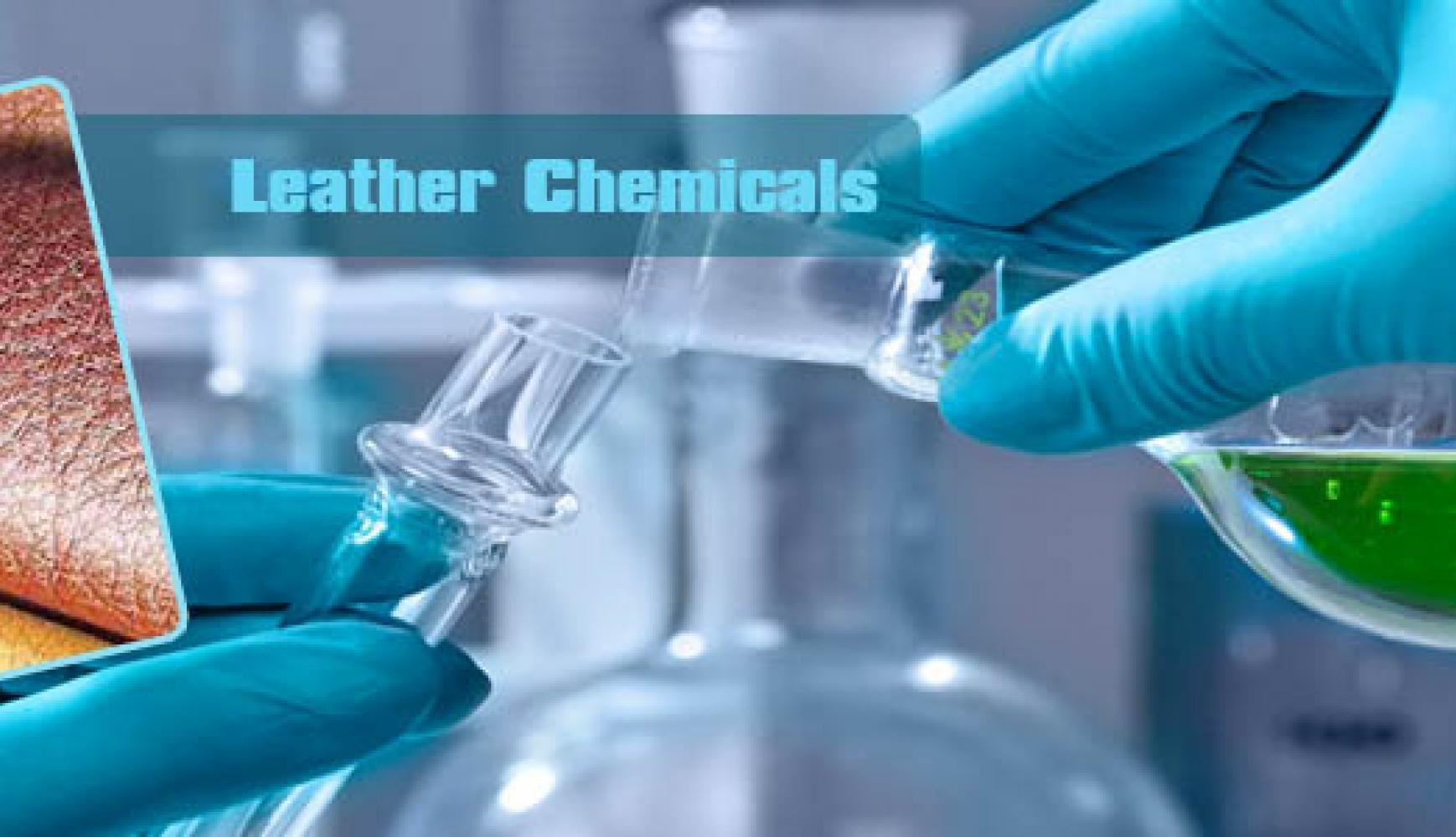 Leather Chemicals Supplier in Dubai, Fujairah, Sharjah, Ajman, RAK