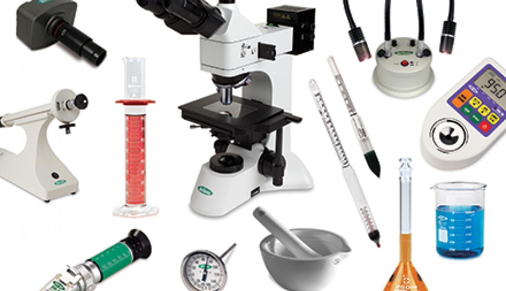 Laboratory & Scientific Equipment Supplier | DUBI CHEM