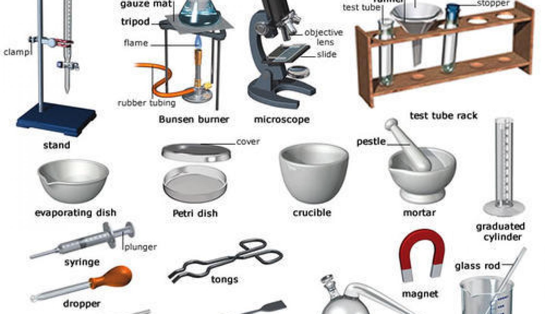Lab Equipment Supplier | DUBI CHEM
