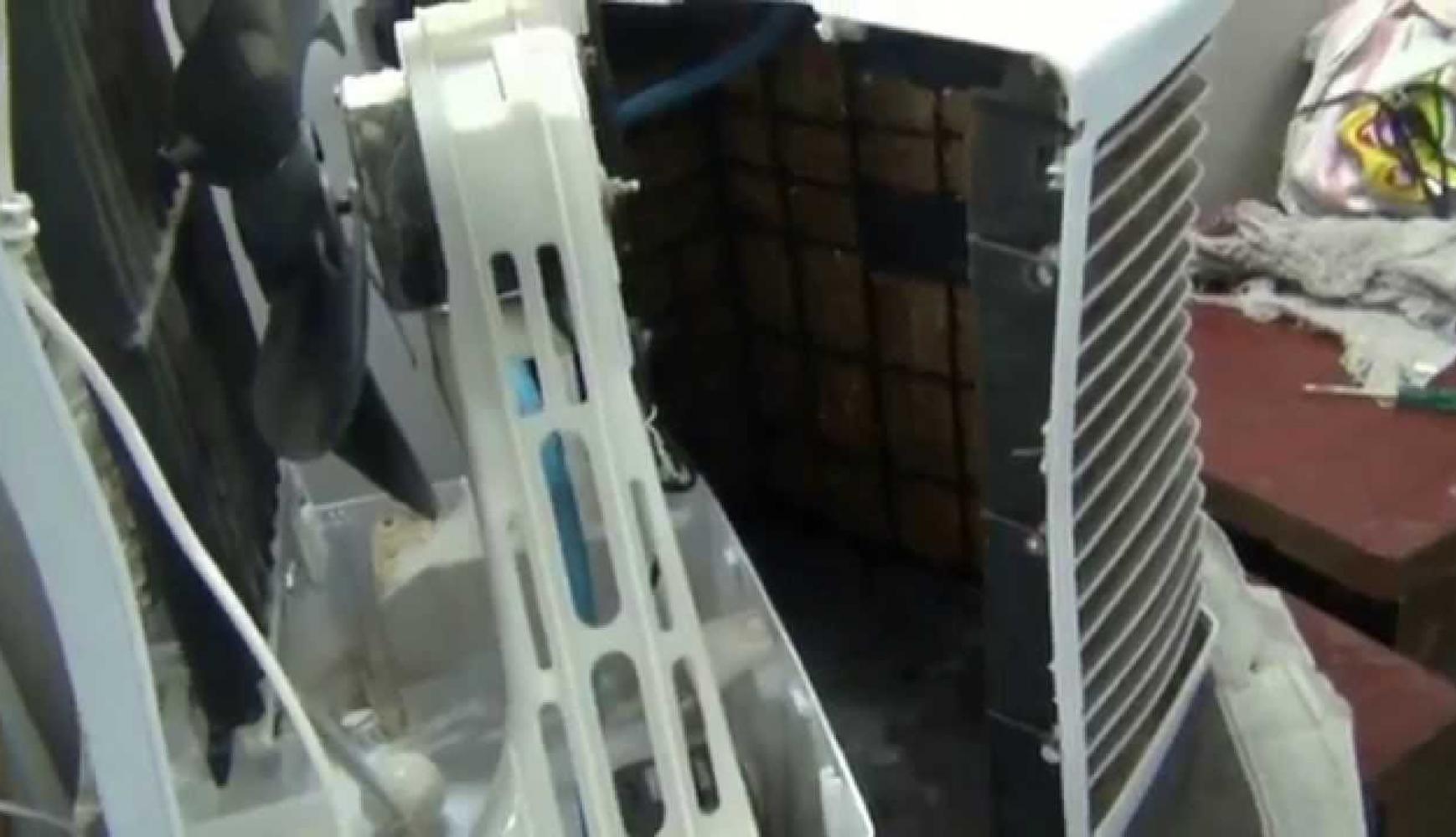 Air cooler cleaner(ACC) Supplier in Dubai, Fujairah, Sharjah