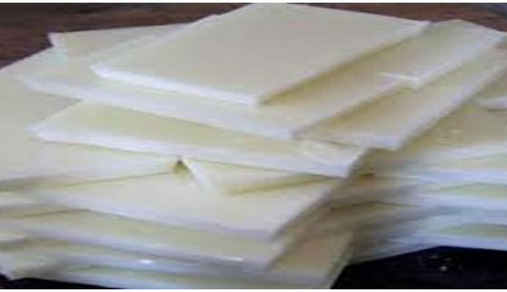 Chlorinated Paraffin Wax Supplier in Dubai, UAE, Middle East