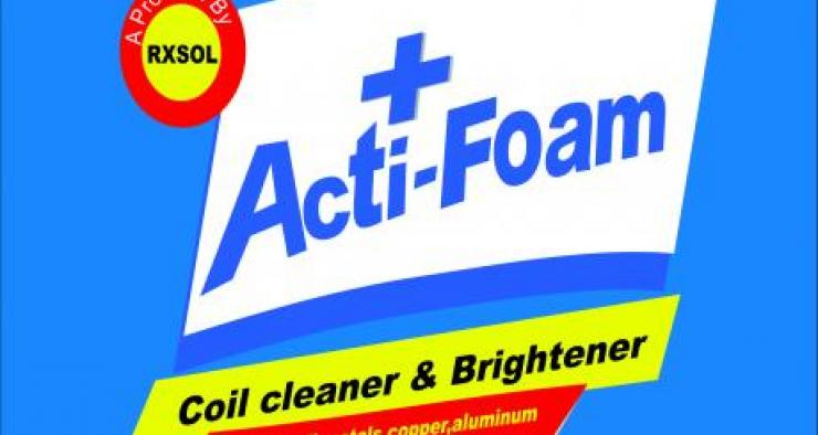 coil cleaner supplier in sharjah, Dubai, Abu Dhabi, Fujairah