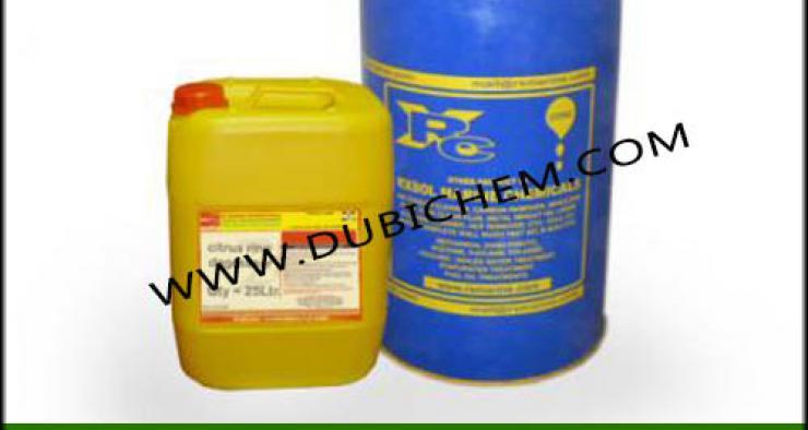 Best substitute of general solvent