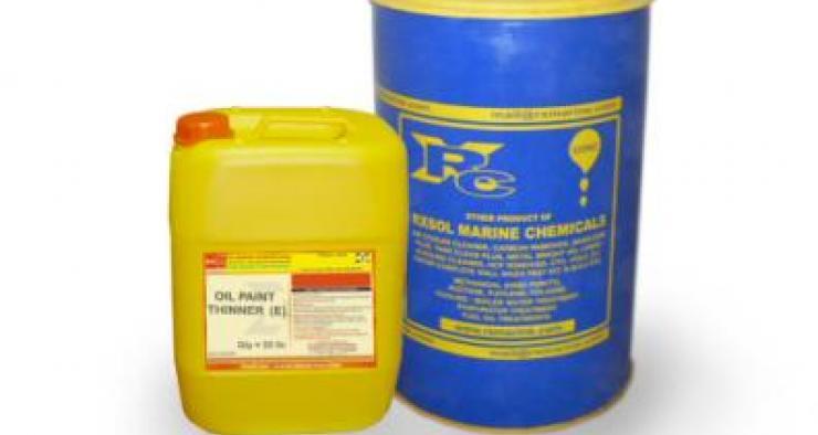 Best solvent thinner