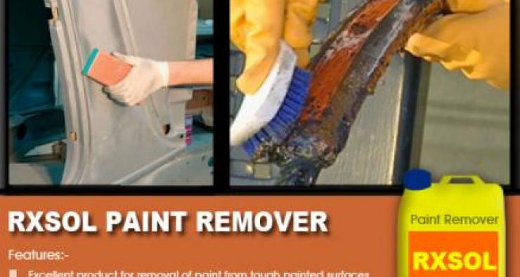 Paint Remover Stripper supplier in UAE Middle East