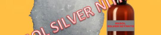 Silver Nitrate Dubichem