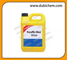 Paraffin Wax   DUBI CHEM